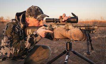 Savage Impulse: An American Straight-Pull Rifle
