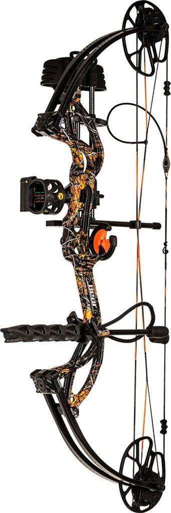 Bear Cruzer G2 hunting bow