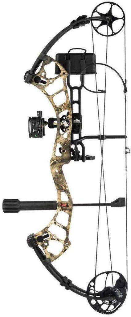 PSE Stinger Max bow for hunting
