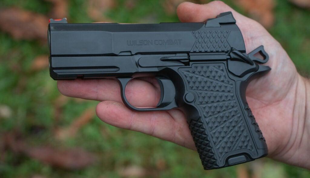 Wilson Combat 9mm