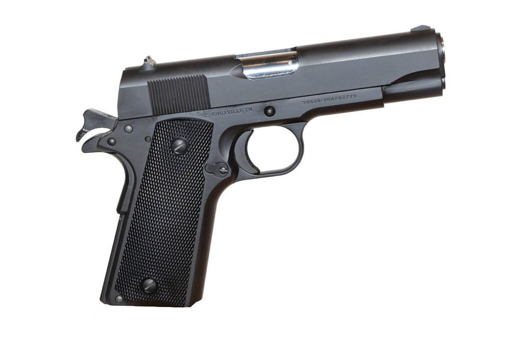 SDS Imports 1911-A1 on a white background.