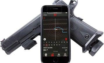 F&S Review: Mantis X10 Elite Firearm Training System