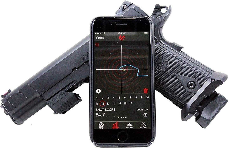 Mantis X10 Shooting System