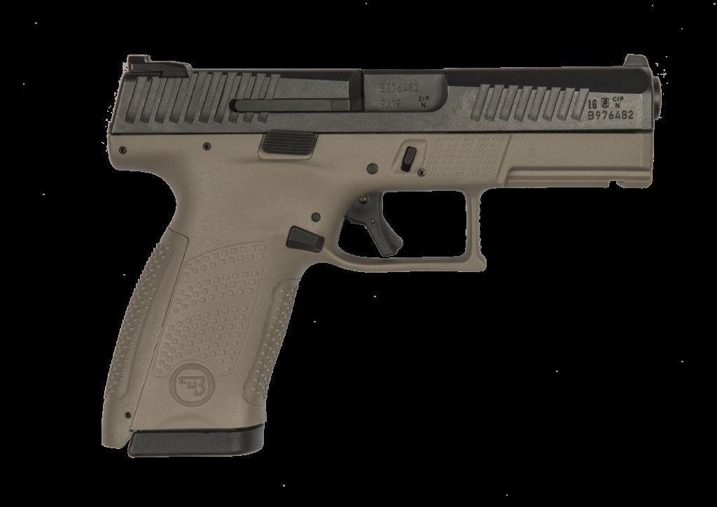 CZ-USA P10