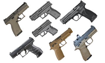 Can't Afford a Glock? Here Are Your Options