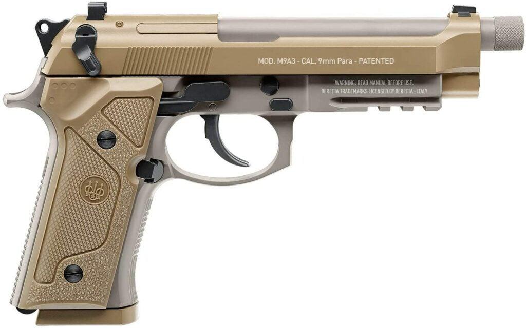 Umarex Beretta M9A3 Full-Auto BB Pistol