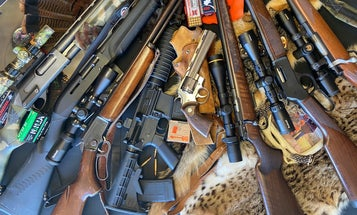 10 Guns Worth Handing Down to Family and Friends