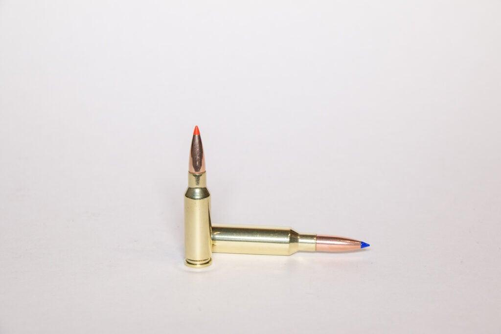 6.5 Grendel and 6.5 Creedmoor ammo