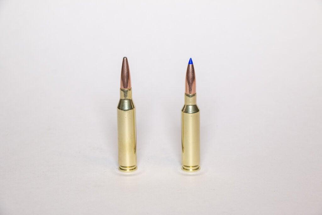 .260 Remington and 6.5 Creedmoor ammo