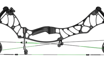 Compound Bow Review: Hoyt Helix