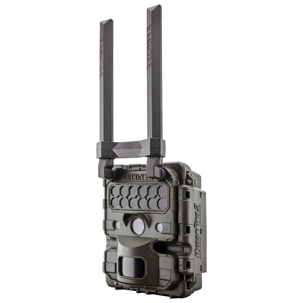 The Reconyx Hyperfire 2 Cellular is one of the best cellular game cameras for deer hunting.