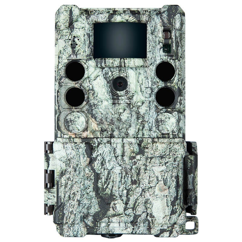 The Bushnell Core S-4K No Glow is the best trail camera for the money