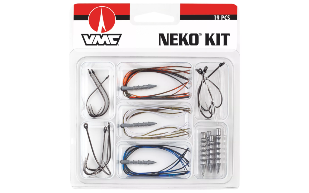 VMC Neko Rig Kit