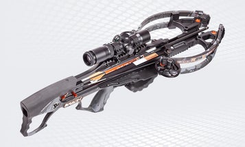 Hunting Crossbow Review: Ravin R29X