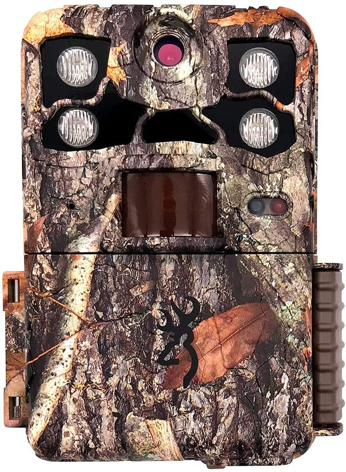 The Browning Recon Force Elite HP is the best trail camera for video