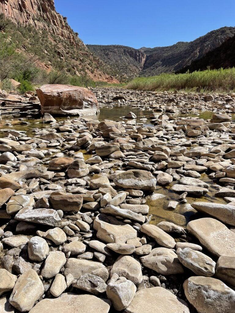 Dolores River, Colorado