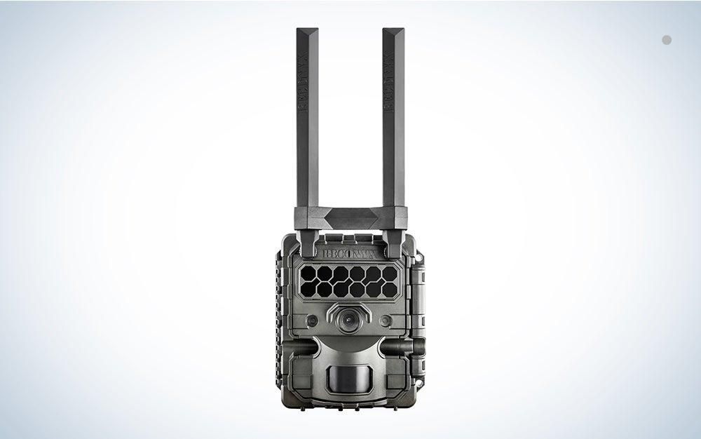 The Reconyx Hyperfire 2 Cellular