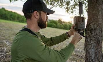 Trail Camera Review: Spartan GoCam