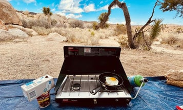 The Best Camping Stove for Your Next Campout