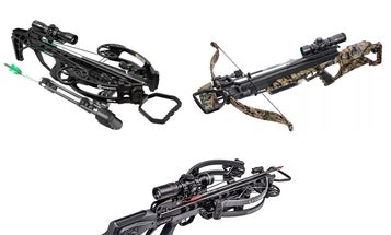 So, You Want to Shoot the Fastest Crossbow? Get One of These