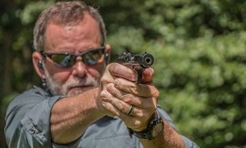 Don't Aim, Just Shoot: How to Master Handgun Trigger Control