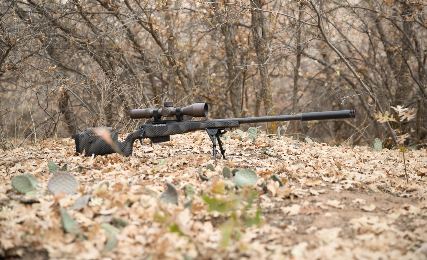Maine Eliminates State Suppressor Permit for Hunting
