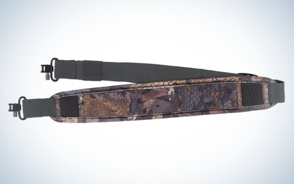 Shotgun sling with adjustable nylon strap, the best gifts for hunters