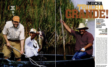 F&S Classics: ¡Mucha Trucha Grande!