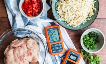 The Best Meat Thermometer for Ovens, Grills, and Smokers