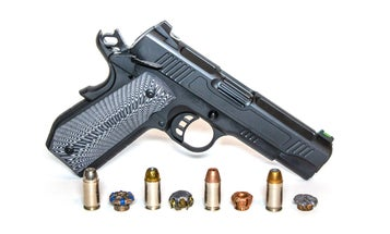 The Truth About Handgun Stopping Power (Hint: It's Complicated)