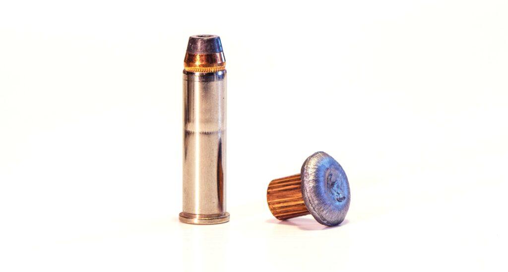 .357 Magnum Handgun ammo