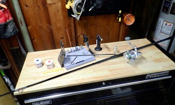 How to Build The Ultimate Surf Rod At Home
