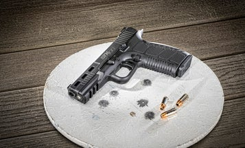 The RIA STK100 is An Affordable Feature-Rich Glock Clone