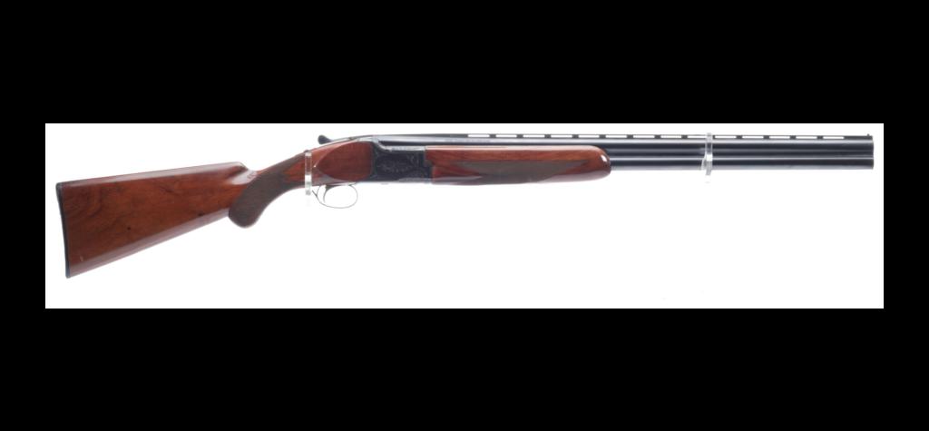 12 gauge used shotgun.