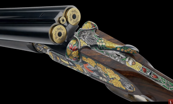 The 5 Coolest Combination Guns Ever Made