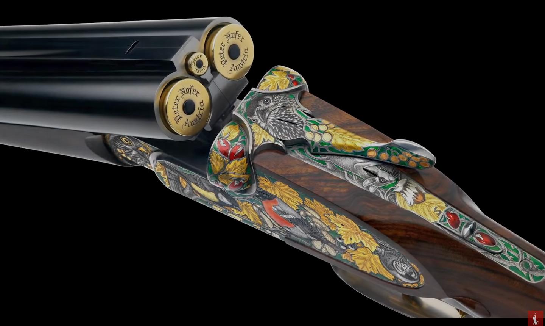 Peter hoffer Autumn combination gun