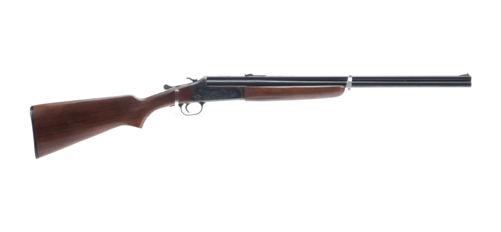 Combined hunting rifle model 24.