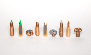Jacketed Vs. All-Copper Bullets: Which Drops Big Game Faster and More Reliably?