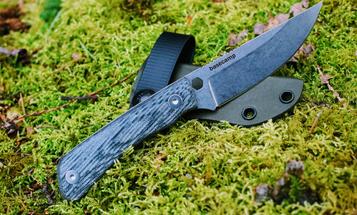 Knife Review: The Rainier Knives Basecamp
