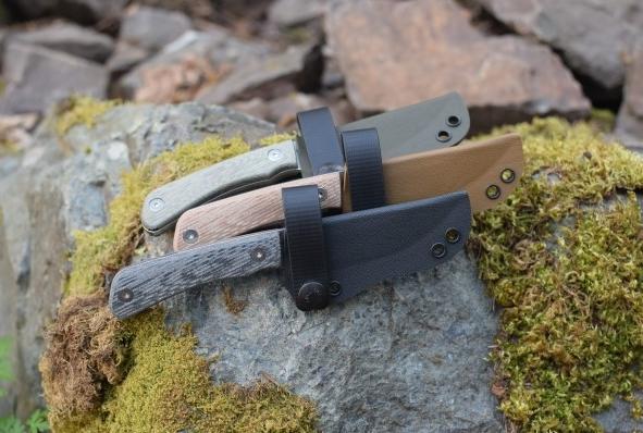 rainier knives basecamp knife