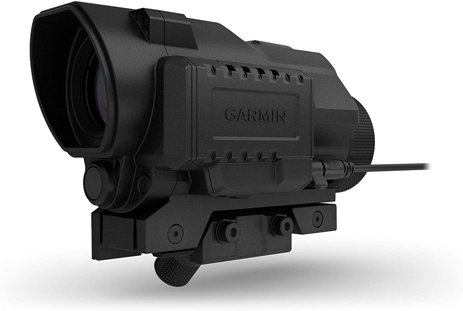 The Garmin Xero X1i is the best crossbow scope for hunting.
