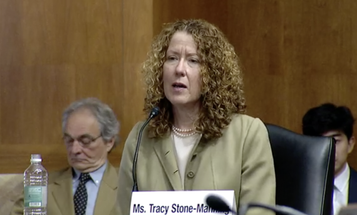 Senate Committee Advances Controversial BLM Nomination