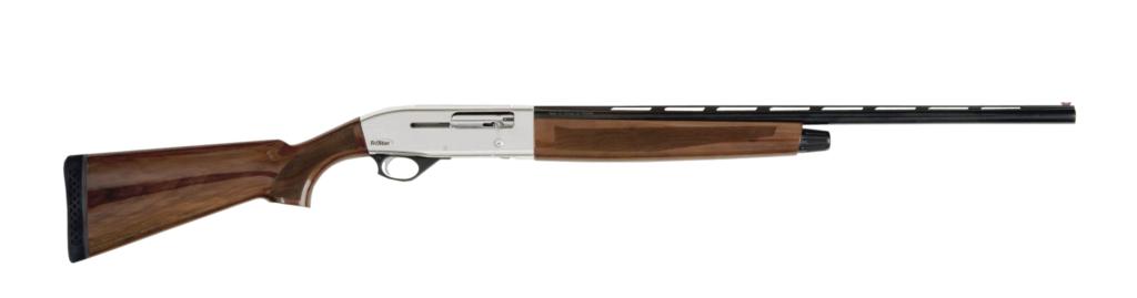 TriStar Viper G2 silver shotgun