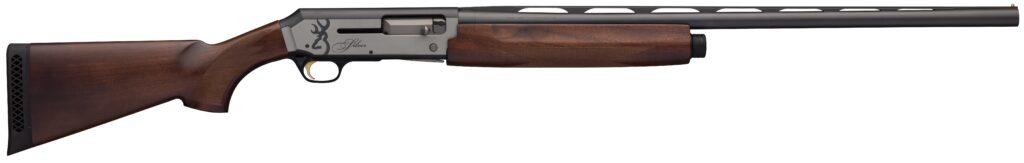 Browning Silver semi-auto shotgun