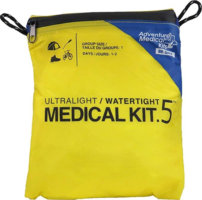 Adventure Medical Kits Ultralight Watertight .5.
