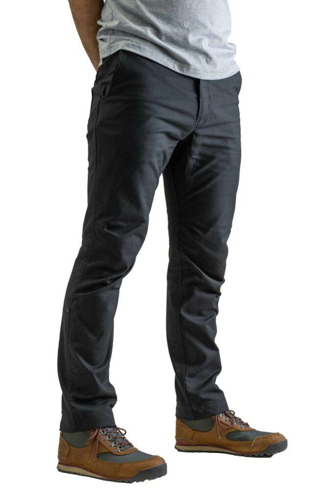 LIVSN Flex Canvas Pants.