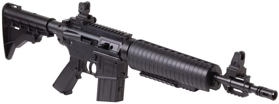 Crosman M4-177 is the best air rifle.