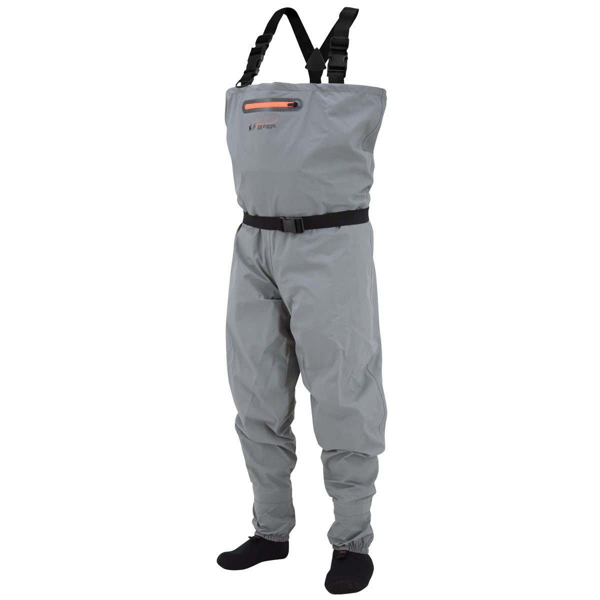 Frog Toggs breathable fishing waders