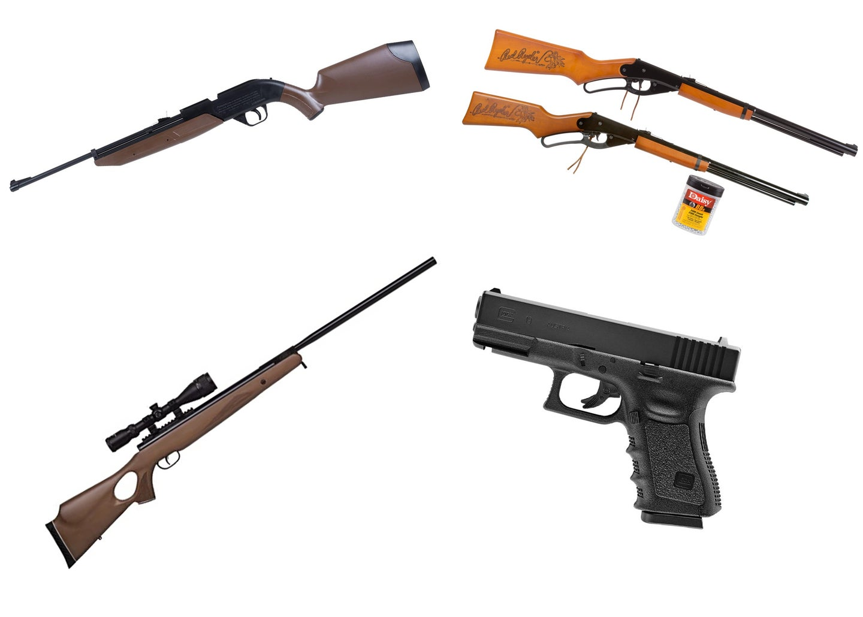best bb guns