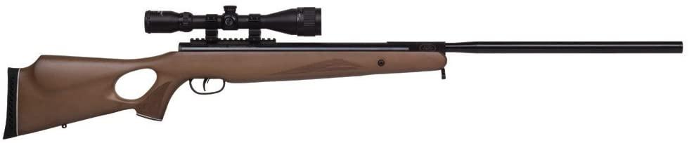 The Benjamin Trail NP XL Air Rifle is a best bb gun for pest control